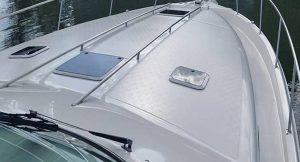 protection ceramique bateau