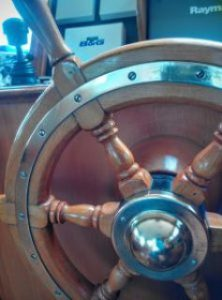 boat yacht stainless stell polishing french riviera cannes, antibes, golfe juan, monaco, saint tropez