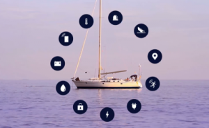 Remote Boat Monitoring system